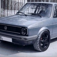 736-horsepower-vw-golf-mk1