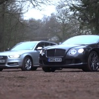 Bentley-Continental-GT-Speed-Audi-S4