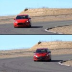 Hot Hatch Showdown: Ford Focus ST vs Mazdaspeed3
