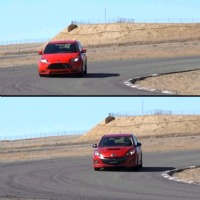 Ford-Focus-ST-Mazdaspeed3-head-2-head