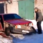 You Know Your Car Is A Piece Of Junk When&#8230; (VIDEO)