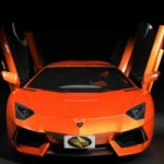 Meet The World's First Lamborghini Aventador Limo (VIDEO)