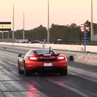 McLaren-MP4-12C-Drag-Race