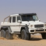 <!--:en-->Mercedes-Benz G63 AMG 6×6: The World's Most Excessive Off-Roading Machine? (VIDEO)<!--:--><!--:fr-->Mercedes-Benz G63 AMG 6×6 : le véhicule hors route le plus démesuré au monde? (VIDÉO)<!--:-->