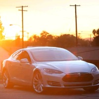 Tesla-Model-S-LA-Vegas
