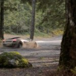 Watch a Lamborghini Gallardo Having Dirty Fun On Mountain Roads