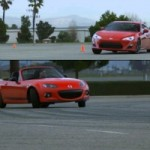 Video: Which Is More Fun To Drive? 2013 Scion FR-S or 2013 Mazda MX-5?