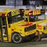 Two School Bus Drivers Got Fired For Street Racing With Students Inside