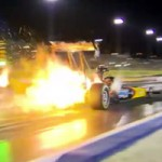 A compilation of Australian drag racing action