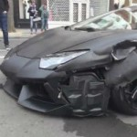 <!--:en-->Lamborghini Aventador Crash in London<!--:--><!--:fr-->Accident à Londres d'une Lamborghini Aventador<!--:-->