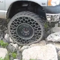 Army-tires