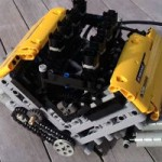 a mini cooper mk1 made of lego v12 video blog. Black Bedroom Furniture Sets. Home Design Ideas