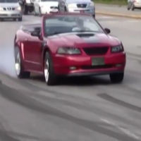 Mustang-drift-fail