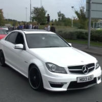 Mercedes-c63-crash