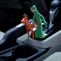 Honda-and-gumby