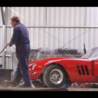 How-to-make-ferrari-gto-replica