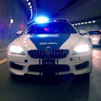 Luxurious-patrol-cars