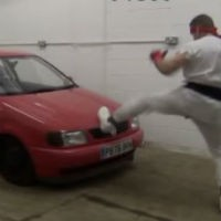 Real-life-street-fighter