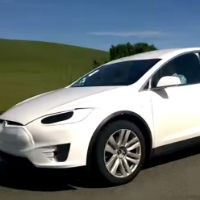 SUV-for-tesla