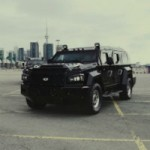 Would you buy an armored car?