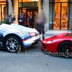 You might cry when you see this Bugatti hit a LaFerrari