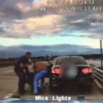 Cop and ER nurse react quickly to revive a man
