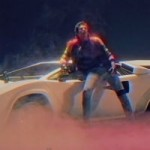 David Hasselhoff from the 80's is back!