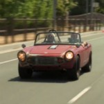Jay Leno's garage : 1964 Honda S600 Hot Rod