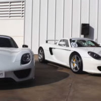 Porsche-carrera-vs-918-spyder