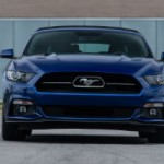 2015 Mustang GT 5.0L engine sound