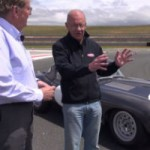 The Jaguar E-Type : technical insight and drive