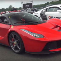 Beautiful-laferrari