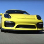 Can the Cayman finally beat the 911?