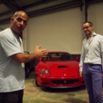 Chris Harris visits the RM auction in London