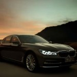 The all new BMW 7 Series is perfection
