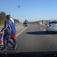 Why-you-crossing-a-highway