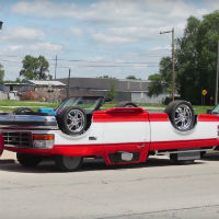 He-builds-drivable-upsidedown-truck