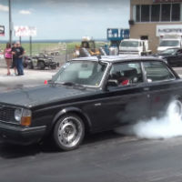 How-fast-this-volvo-is