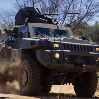 Monster-armoured-militari-vehicle