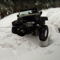 Some-offroading-with-jeep-wrangler
