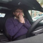 You need to watch this Tesla drive itself